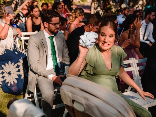 La boda de María y Jony en Conil De La Frontera, Cádiz 27