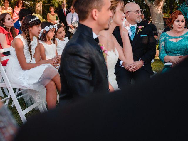La boda de María y Jony en Conil De La Frontera, Cádiz 28