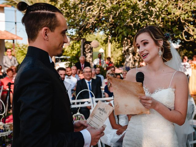 La boda de María y Jony en Conil De La Frontera, Cádiz 30