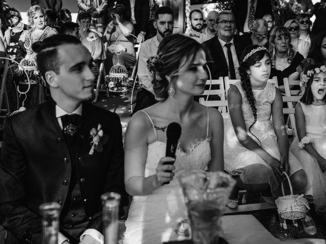 La boda de María y Jony en Conil De La Frontera, Cádiz 33