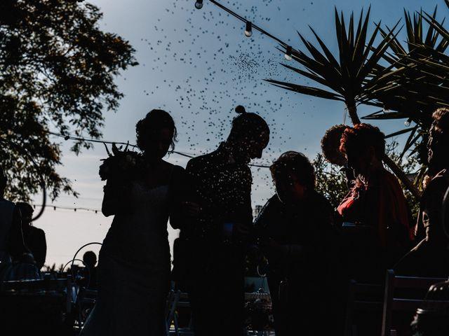 La boda de María y Jony en Conil De La Frontera, Cádiz 34