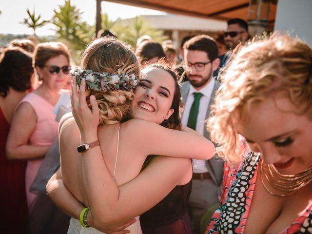 La boda de María y Jony en Conil De La Frontera, Cádiz 38