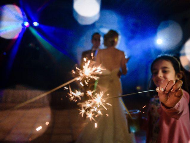 La boda de María y Jony en Conil De La Frontera, Cádiz 51