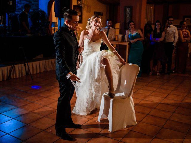 La boda de María y Jony en Conil De La Frontera, Cádiz 53