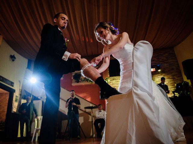 La boda de María y Jony en Conil De La Frontera, Cádiz 54