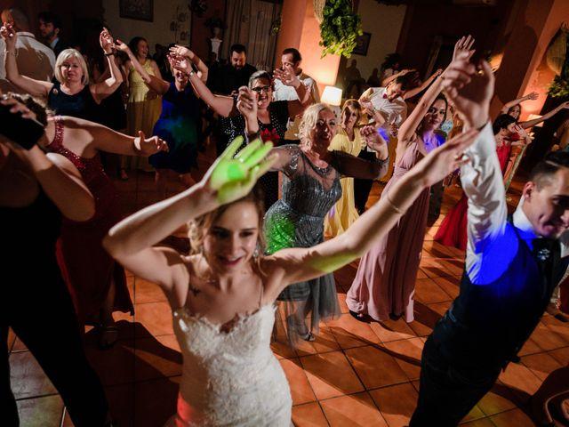 La boda de María y Jony en Conil De La Frontera, Cádiz 56