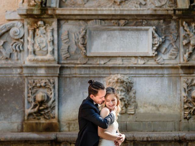 La boda de María y Jony en Conil De La Frontera, Cádiz 61