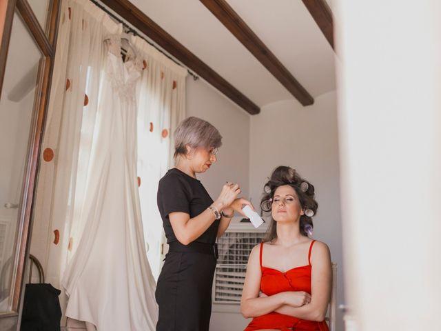 La boda de José Manuel y Laura en Daya Vieja, Alicante 2