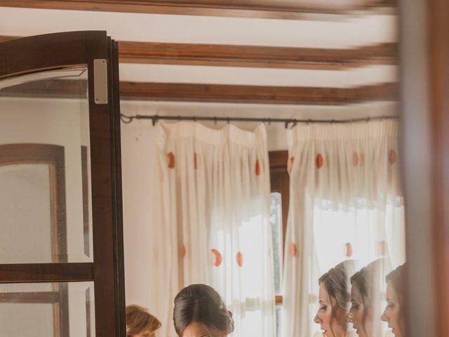 La boda de José Manuel y Laura en Daya Vieja, Alicante 16