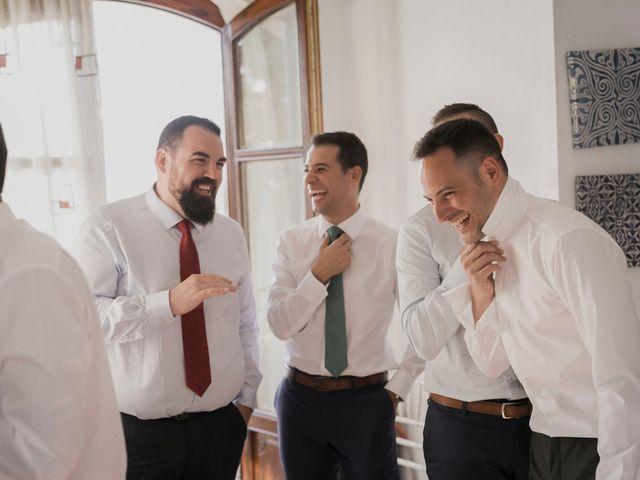 La boda de José Manuel y Laura en Daya Vieja, Alicante 23