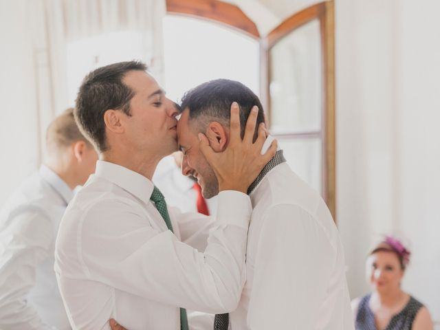 La boda de José Manuel y Laura en Daya Vieja, Alicante 24