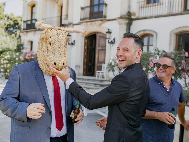 La boda de José Manuel y Laura en Daya Vieja, Alicante 25