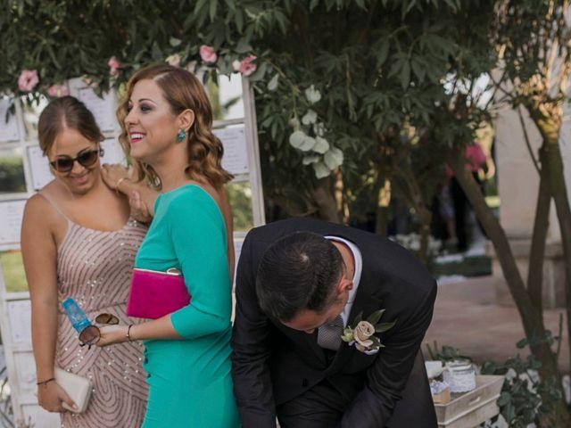 La boda de José Manuel y Laura en Daya Vieja, Alicante 28