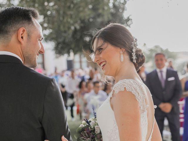 La boda de José Manuel y Laura en Daya Vieja, Alicante 30