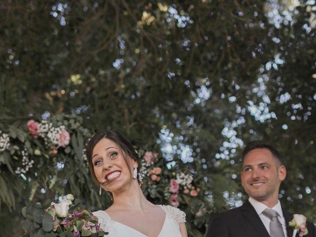 La boda de José Manuel y Laura en Daya Vieja, Alicante 31