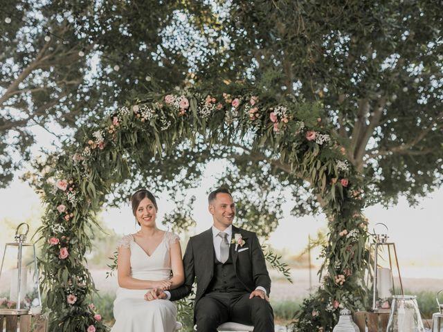 La boda de José Manuel y Laura en Daya Vieja, Alicante 34