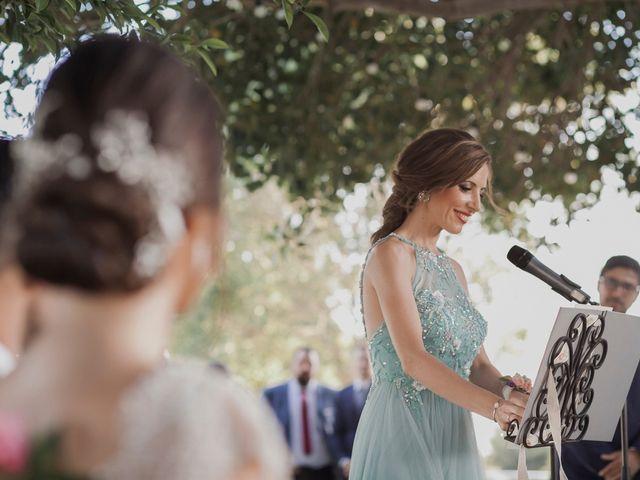 La boda de José Manuel y Laura en Daya Vieja, Alicante 35