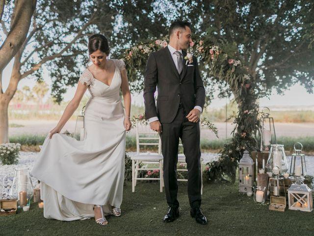 La boda de José Manuel y Laura en Daya Vieja, Alicante 36