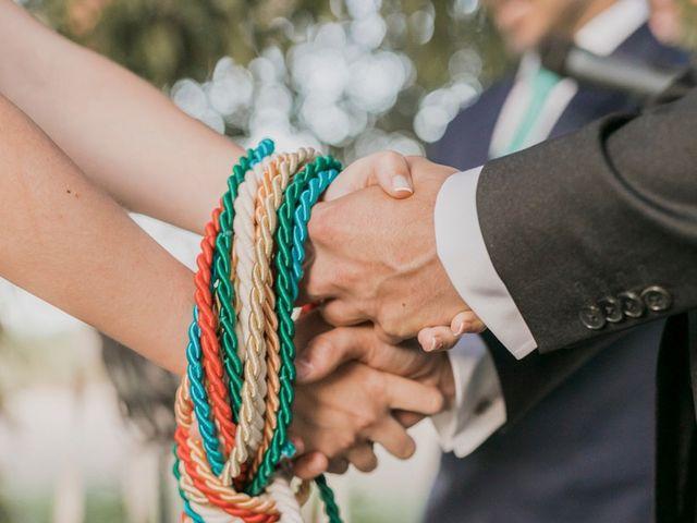 La boda de José Manuel y Laura en Daya Vieja, Alicante 37