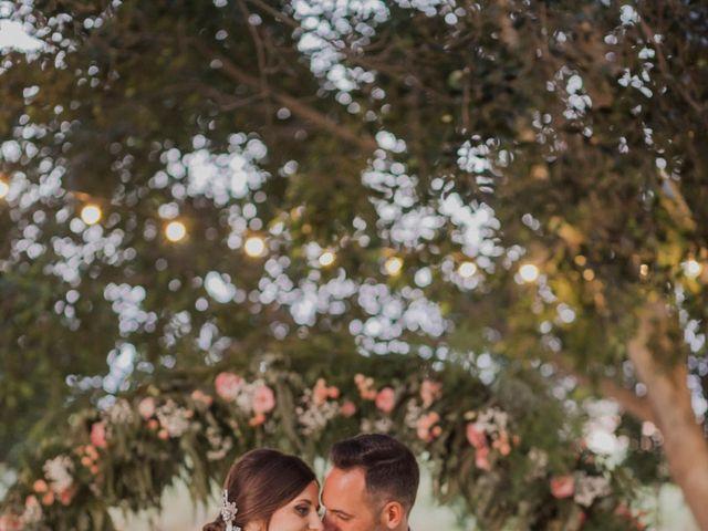 La boda de José Manuel y Laura en Daya Vieja, Alicante 38