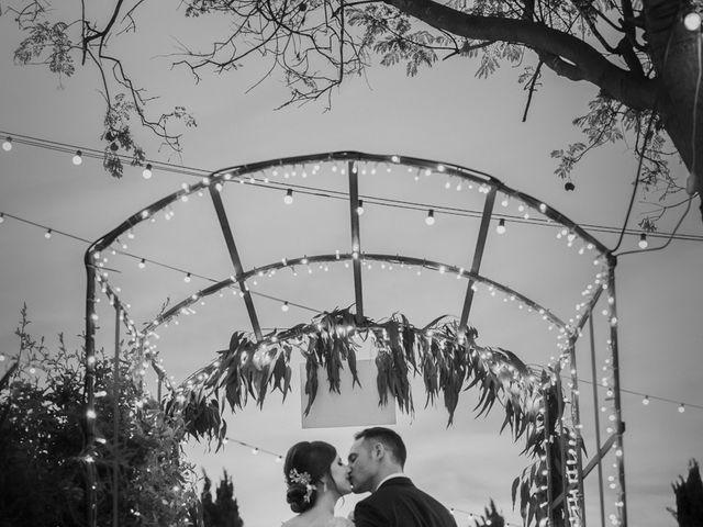 La boda de José Manuel y Laura en Daya Vieja, Alicante 40