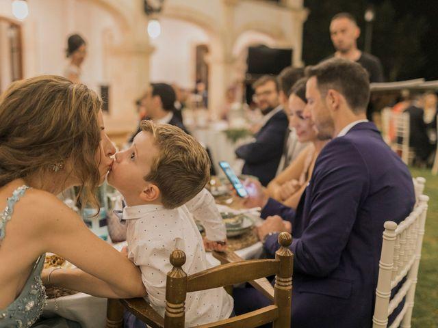 La boda de José Manuel y Laura en Daya Vieja, Alicante 44