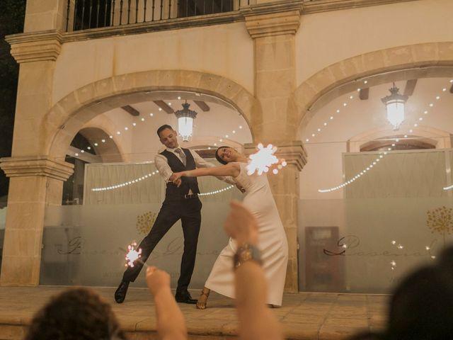 La boda de José Manuel y Laura en Daya Vieja, Alicante 45