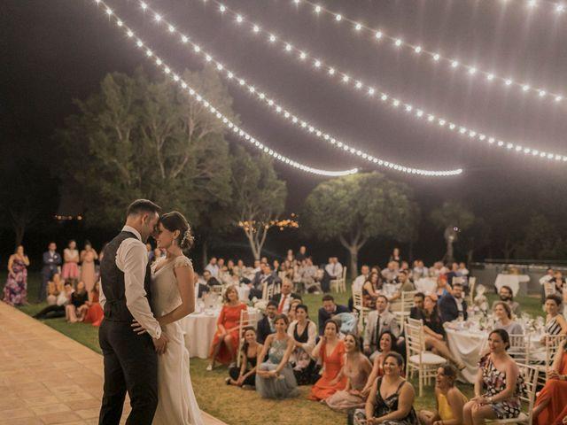 La boda de José Manuel y Laura en Daya Vieja, Alicante 46