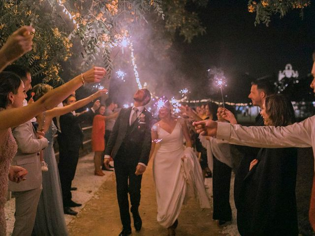 La boda de José Manuel y Laura en Daya Vieja, Alicante 49