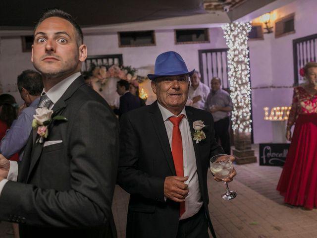 La boda de José Manuel y Laura en Daya Vieja, Alicante 50