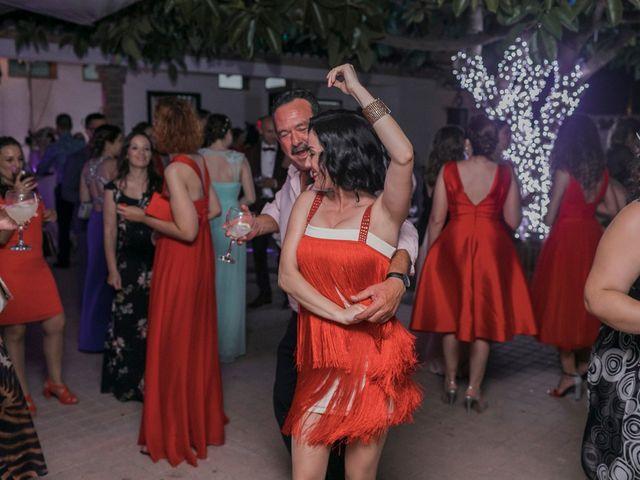 La boda de José Manuel y Laura en Daya Vieja, Alicante 51