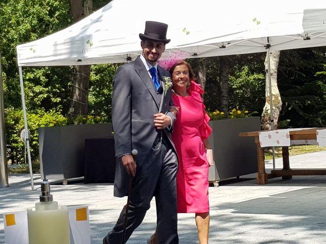 La boda de Pedro y Elena en Oviedo, Asturias 3