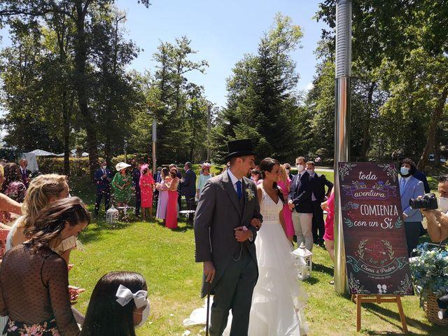 La boda de Pedro y Elena en Oviedo, Asturias 4