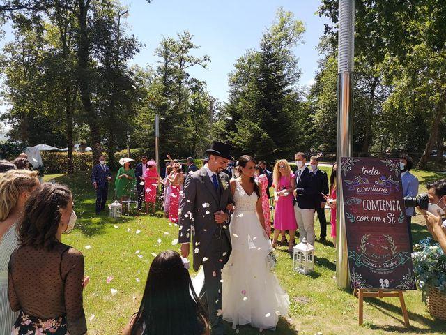 La boda de Pedro y Elena en Oviedo, Asturias 5