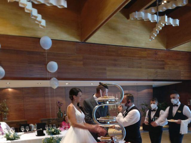 La boda de Pedro y Elena en Oviedo, Asturias 6