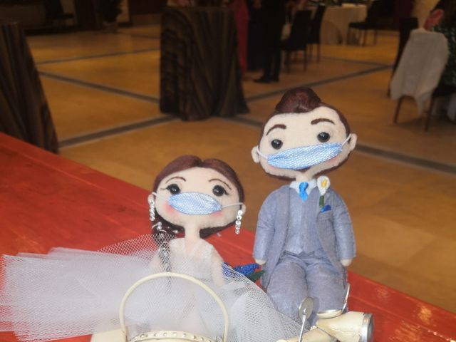 La boda de Pedro y Elena en Oviedo, Asturias 7