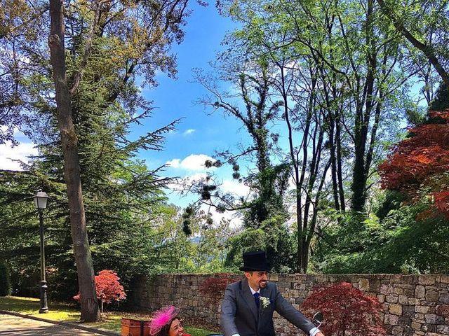 La boda de Pedro y Elena en Oviedo, Asturias 10