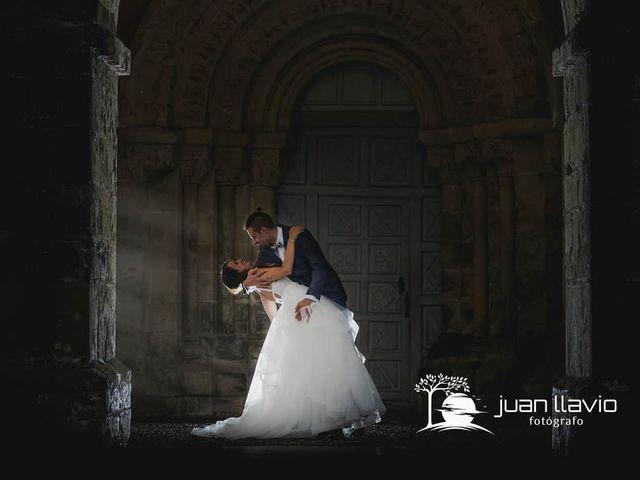 La boda de Pedro y Elena en Oviedo, Asturias 17