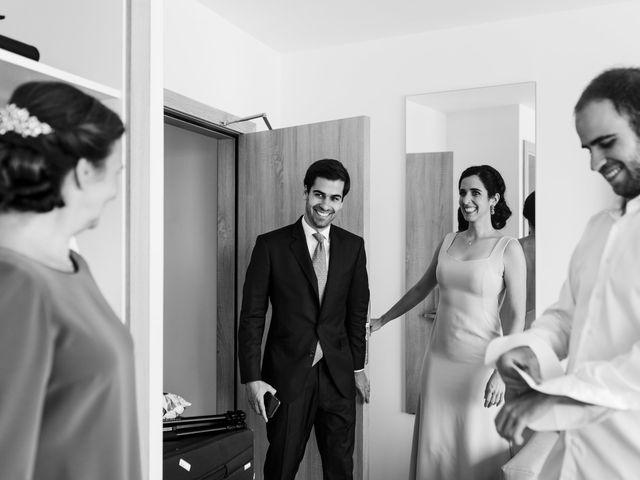 La boda de Miguel y Fatima en Lluchmajor, Islas Baleares 6