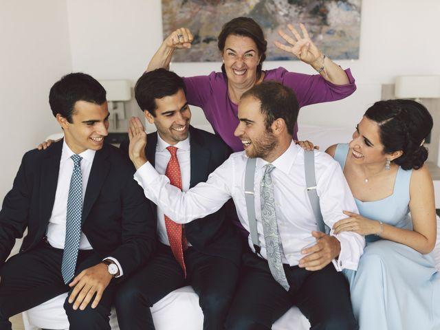 La boda de Miguel y Fatima en Lluchmajor, Islas Baleares 12