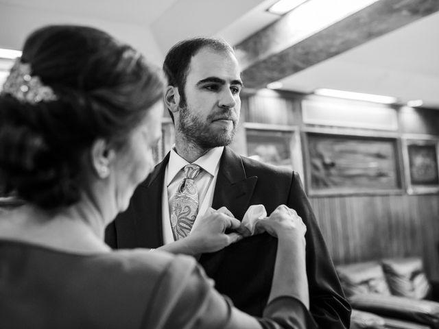 La boda de Miguel y Fatima en Lluchmajor, Islas Baleares 18