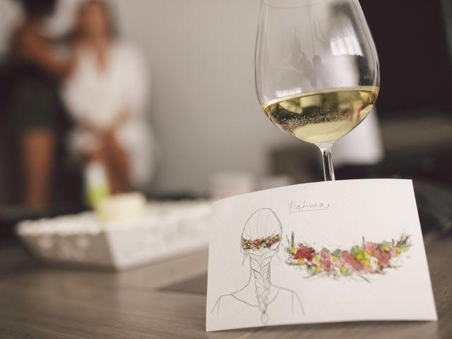 La boda de Miguel y Fatima en Lluchmajor, Islas Baleares 22