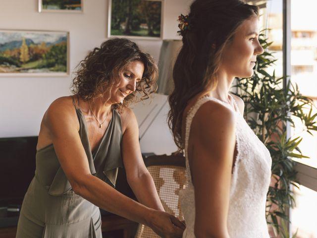 La boda de Miguel y Fatima en Lluchmajor, Islas Baleares 31