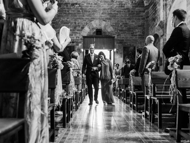 La boda de Miguel y Fatima en Lluchmajor, Islas Baleares 37