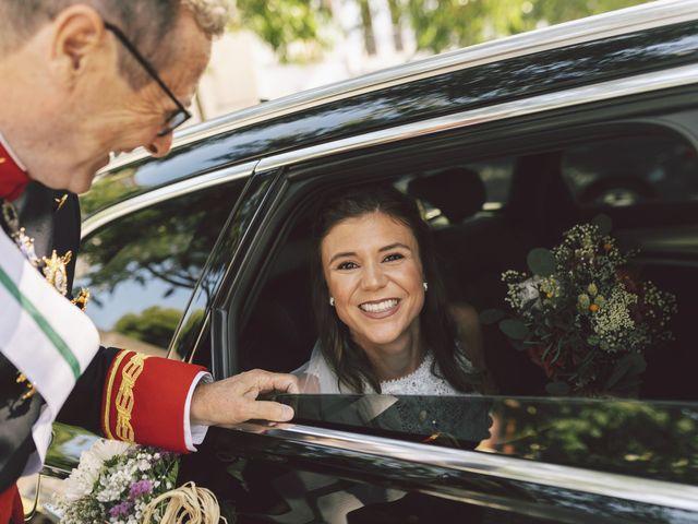 La boda de Miguel y Fatima en Lluchmajor, Islas Baleares 38