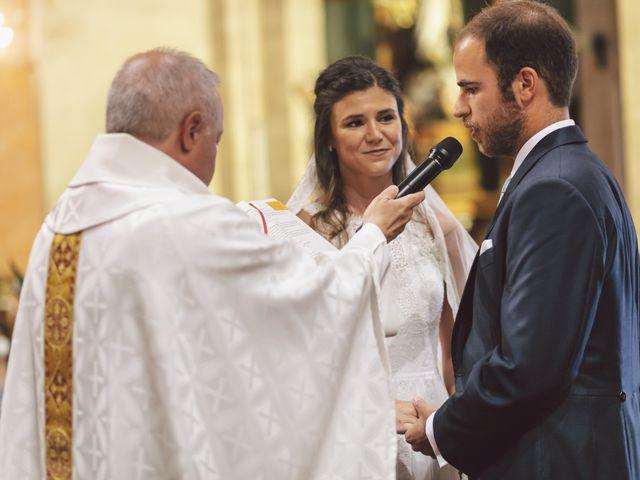 La boda de Miguel y Fatima en Lluchmajor, Islas Baleares 42