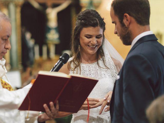 La boda de Miguel y Fatima en Lluchmajor, Islas Baleares 44
