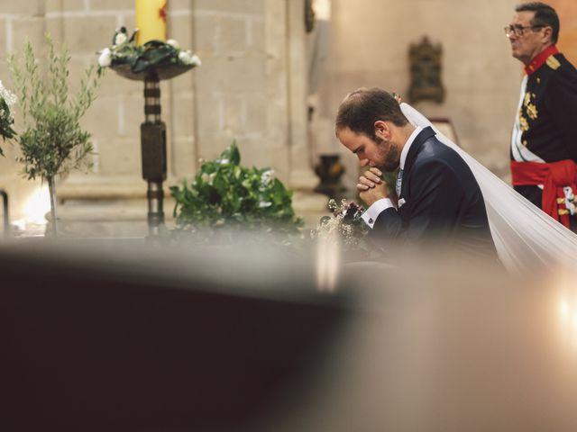 La boda de Miguel y Fatima en Lluchmajor, Islas Baleares 45