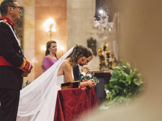 La boda de Miguel y Fatima en Lluchmajor, Islas Baleares 46