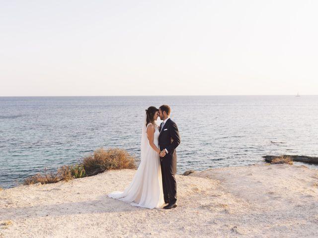 La boda de Miguel y Fatima en Lluchmajor, Islas Baleares 1